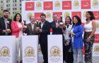 Nacional: Chile fue elegido como el Mejor Destino de Turismo Aventura del Mundo.