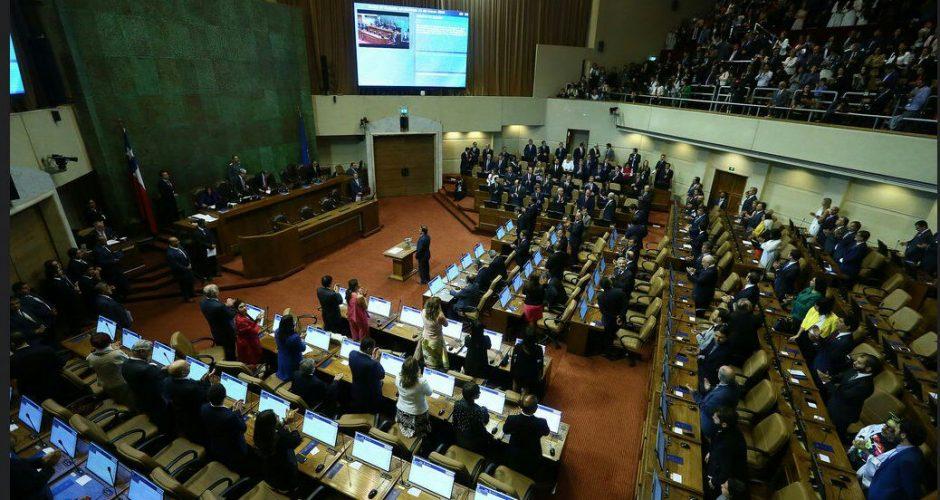 Chiloé: Diputados asumen nuevos desafíos.