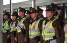 Castro: se lanza operativo preventivo de seguridad para la provincia de Chiloé.