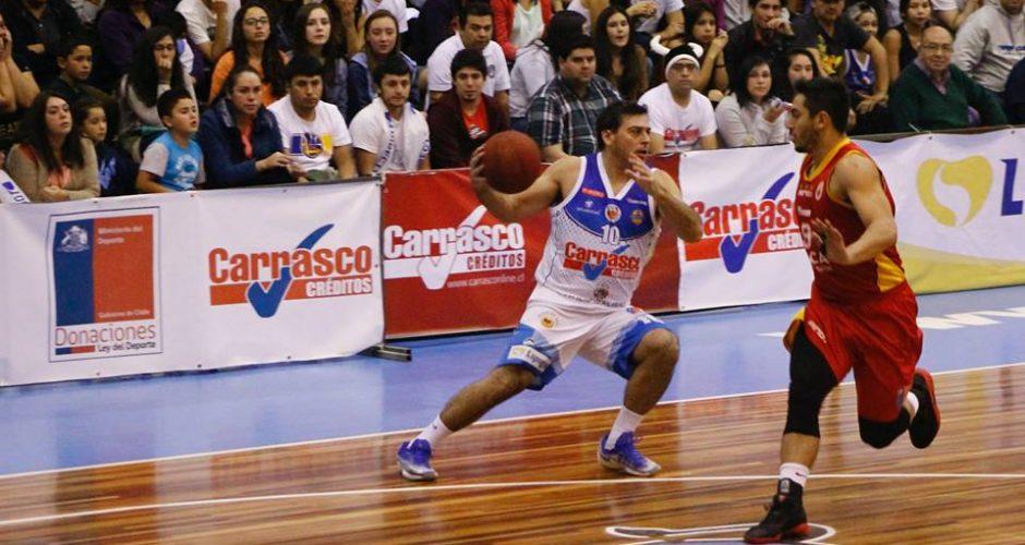 Poco movimiento en Deportes Castro a un mes del debut
