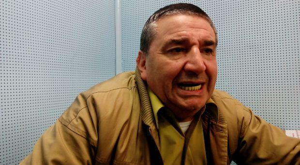 """""""No seguiré en la presidencia de Deportes Dalcahue"""""""