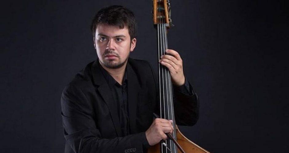 Castro: joven músico participará en importante Feria Internacional de música clásica.