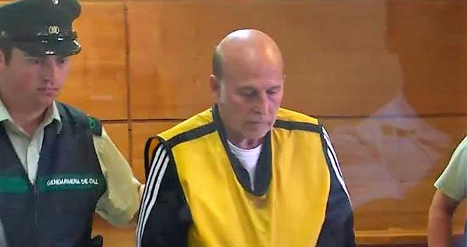 Villarrica: condenan a presidio menor en su grado mínimo a ex Alcalde de Ancud.