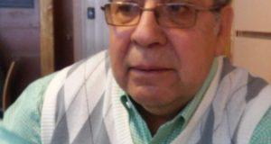 Falleció Marcelo Carrasco